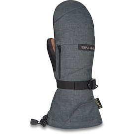 Dakine Dakine - LEATHER TITAN GORE MITT - Carbon -