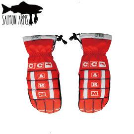 Salmon Arms Salmon Arms - Team Mitt - Bishop
