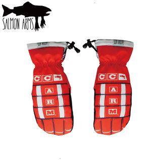 Salmon Arms Salmon Arms - Team Mitt - Bishop -