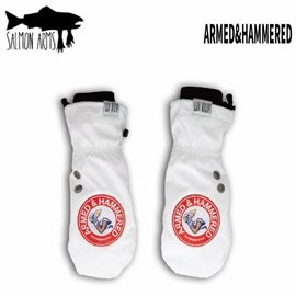 Salmon Arms Salmon Arms - Classic Mitt - Armed & Hammered -