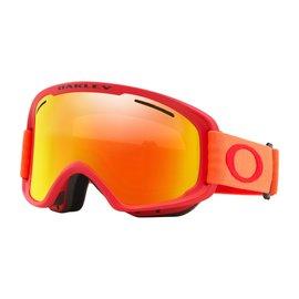 Oakley Oakley - O Frame 2 XM PRO - Red Neon Org. w/ Fire Irid. + Persimmon