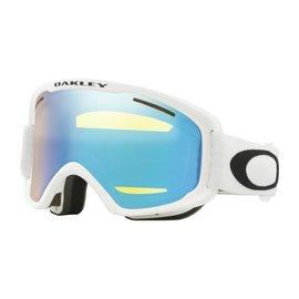 Oakley Oakley - O Frame 2 PRO XM - Matte White w/ Hi Ylw. + Dk. Grey