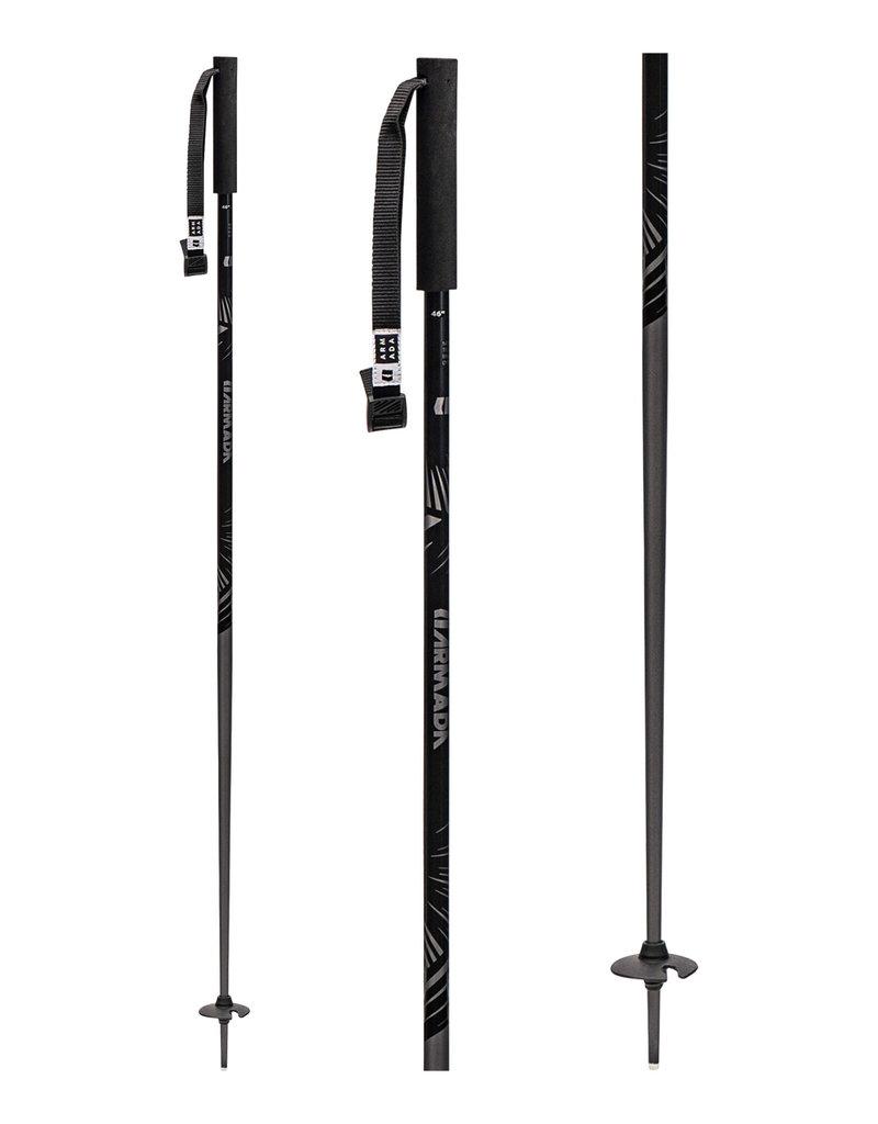 Armada Armada - TRIAD Ski Poles - Black -