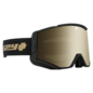 SPY Spy - ACE - Black/Gold 25th Anniv Bronze W/ Gold Spectra + Bonus Lens