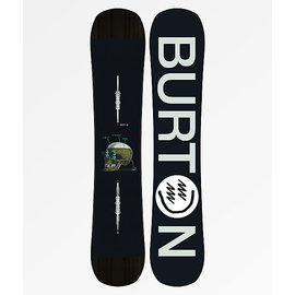 Burton Burton - INSTIGATOR (2020) - 155cm