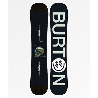 Burton Burton - INSTIGATOR (2020) - 155cm Wide