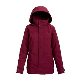 Burton Burton - Wmns JET SET JKT - Port Royal -