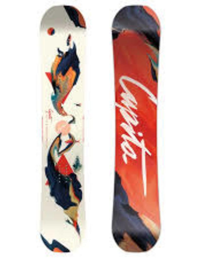 Capita - SPACE METAL FANTASY (2020) - 147cm