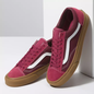 Vans Vans - STYLE 36 (Gum) - Beet Red/Port Royal -