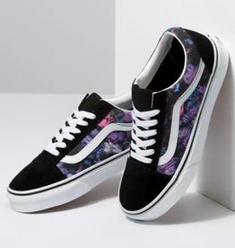 Vans Vans - OLD SKOOL (Floaral) - Lilac/Wht -