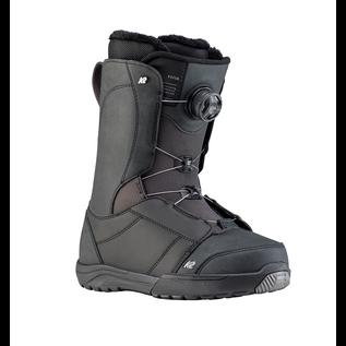K2 - Wmns HAVEN Boot (2020) - Black -