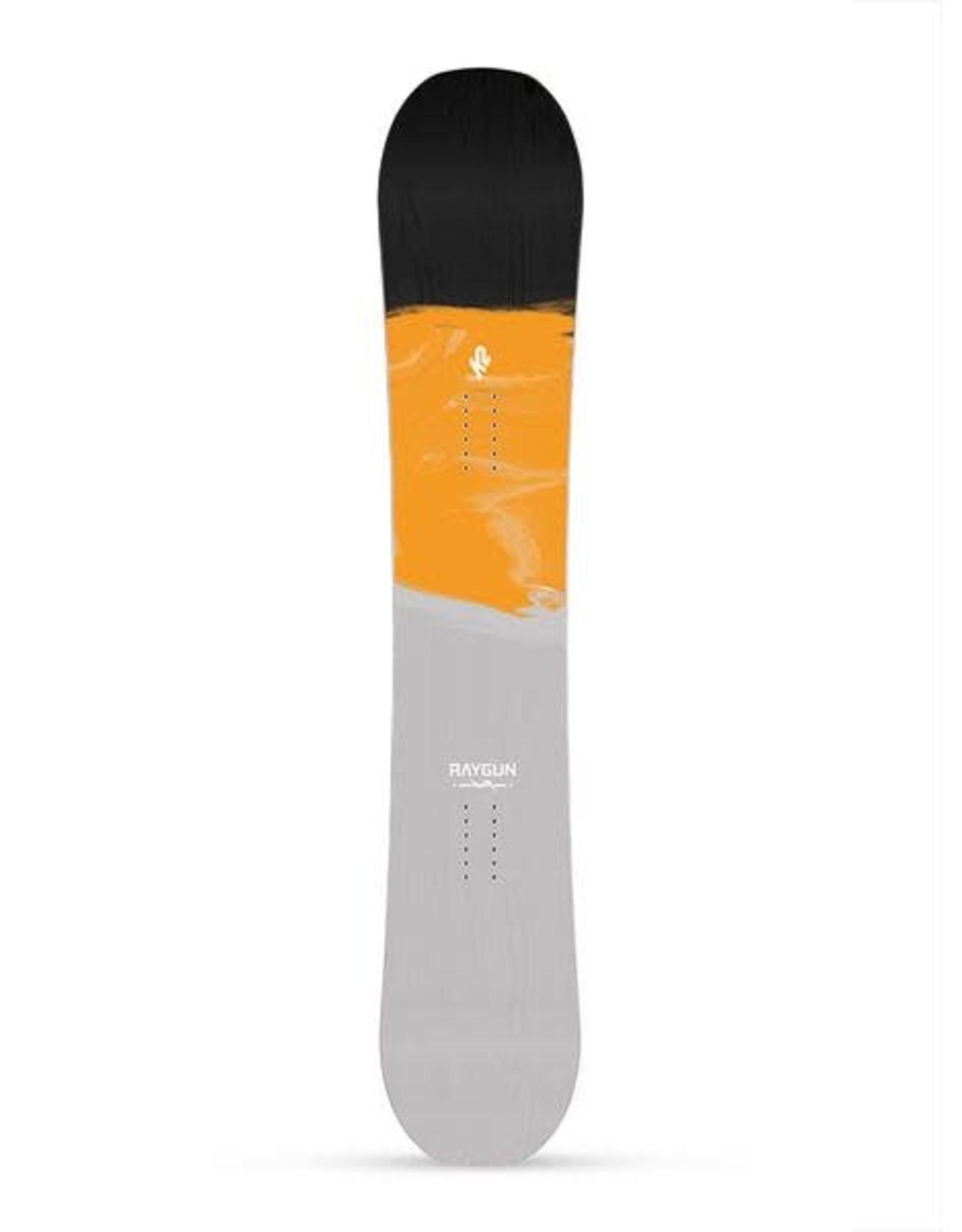 K2 - RAYGUN POP (2020) - 162cm