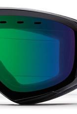 Smith Optics Smith - PROPHECY OTG - Black w/ CP Everyday Green Mirror
