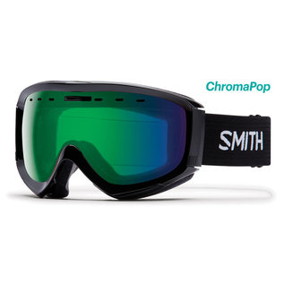 Smith Optics Smith - PROPHECY OTG - Black w/ CP Everyday Green Mirror