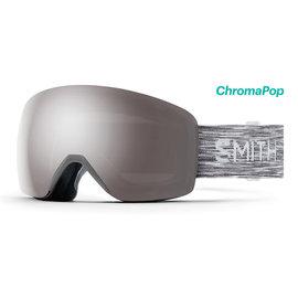 Smith Optics Smith - SKYLINE - Cloudgrey w/ CP Sun Platinum Mirror
