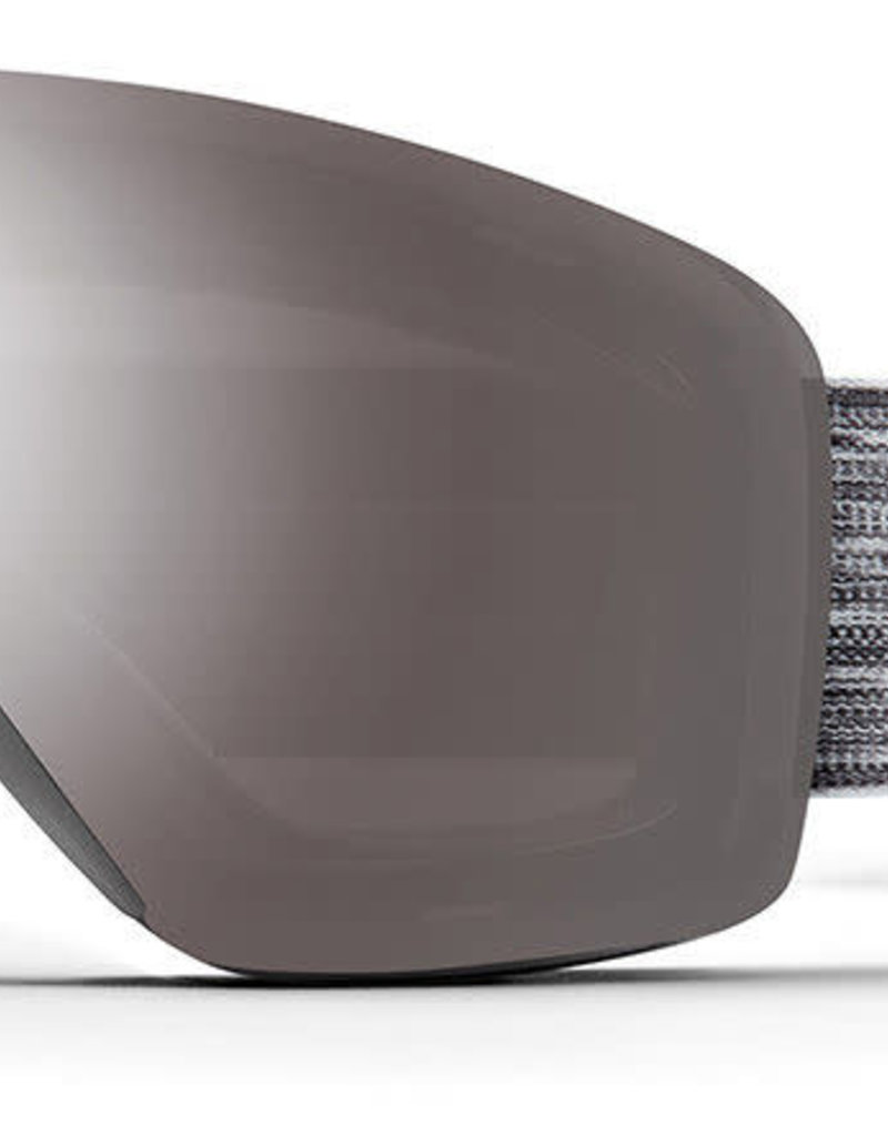 Smith Optics Smith - SKYLINE - Cloudgrey w/ CP Sun Platinum Mirror