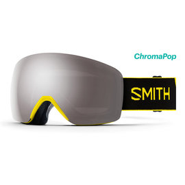 Smith Optics Smith - SKYLINE - Street Yellow w/ CP Sun Platinum Mirror