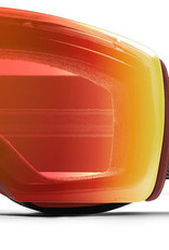 Smith Optics Smith - SKYLINE XL - Oxide w/ CP Everyday Red Mirror