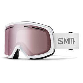 Smith Optics Smith - RANGE - White w/ Ignitor Mirror