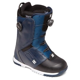 DC DC - CONTROL Boot (2020) - Dark Blue -