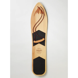Burton Burton - THE THROWBACK (2020) - 130cm