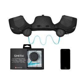Smith Optics Smith X Outdoor Tech - CHIPS (Wireless) - Helmet Audio