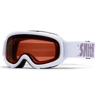 Smith Optics Smith - GAMBLER - White w/ RC36