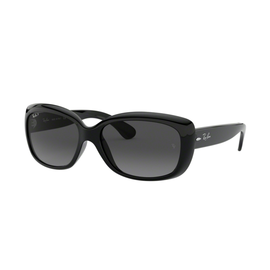 Ray-Ban Ray-Ban - JACKIE OHH 58 (601/T3) - Black w/ POLAR Grey Gradient