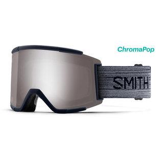 Smith Optics Smith - SQUAD XL - Ink w/ CP Sun Platinum Mirror + Bonus CP Lens