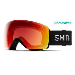 Smith Optics Smith - SKYLINE XL - Black w/ CP PHOTOCHROMIC Red Mirror