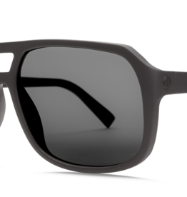 Electric Visual Electric - DUDE - Matte Black w/ Grey