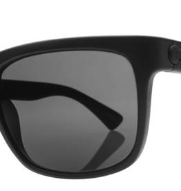 Electric Visual Electric - KNOXVILLE - Matte Black w/ Grey