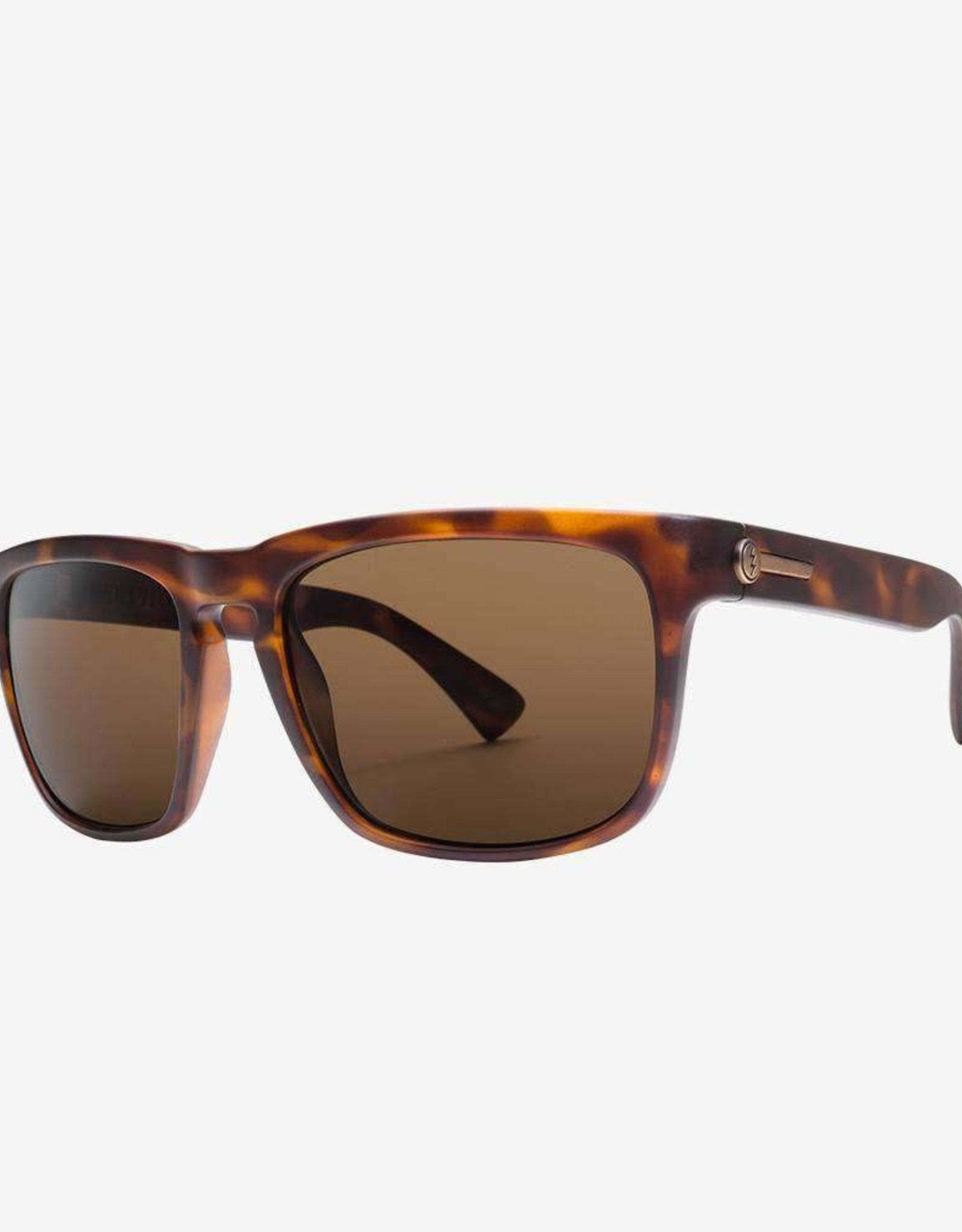 Electric Visual Electric - KNOXVILLE XL - Matte Tort w/ Bronze