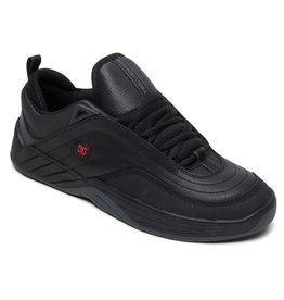 DC DC - WILLIAMS SLIM - Black -