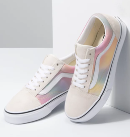 Vans Vans - OLD SKOOL (AuraShift) - Multi/Wht -