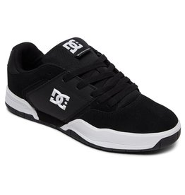 DC DC - CENTRAL - Blk/Wht -