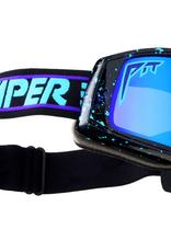 Pit Viper Pit Viper - LES GOGGLES (MIDNIGHT)