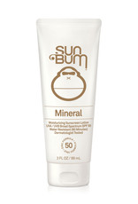Sun Bum SUN BUM - MINERAL SPF 50 3oz TUBE