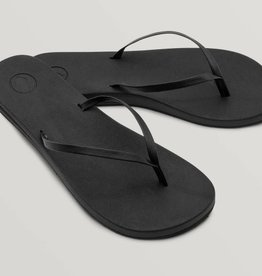 Volcom Volcom - E-CLINER PRAYER SANDAL - BLACK OUT -