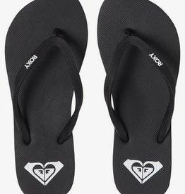 Roxy Roxy - AZUL Sandal - Blk -