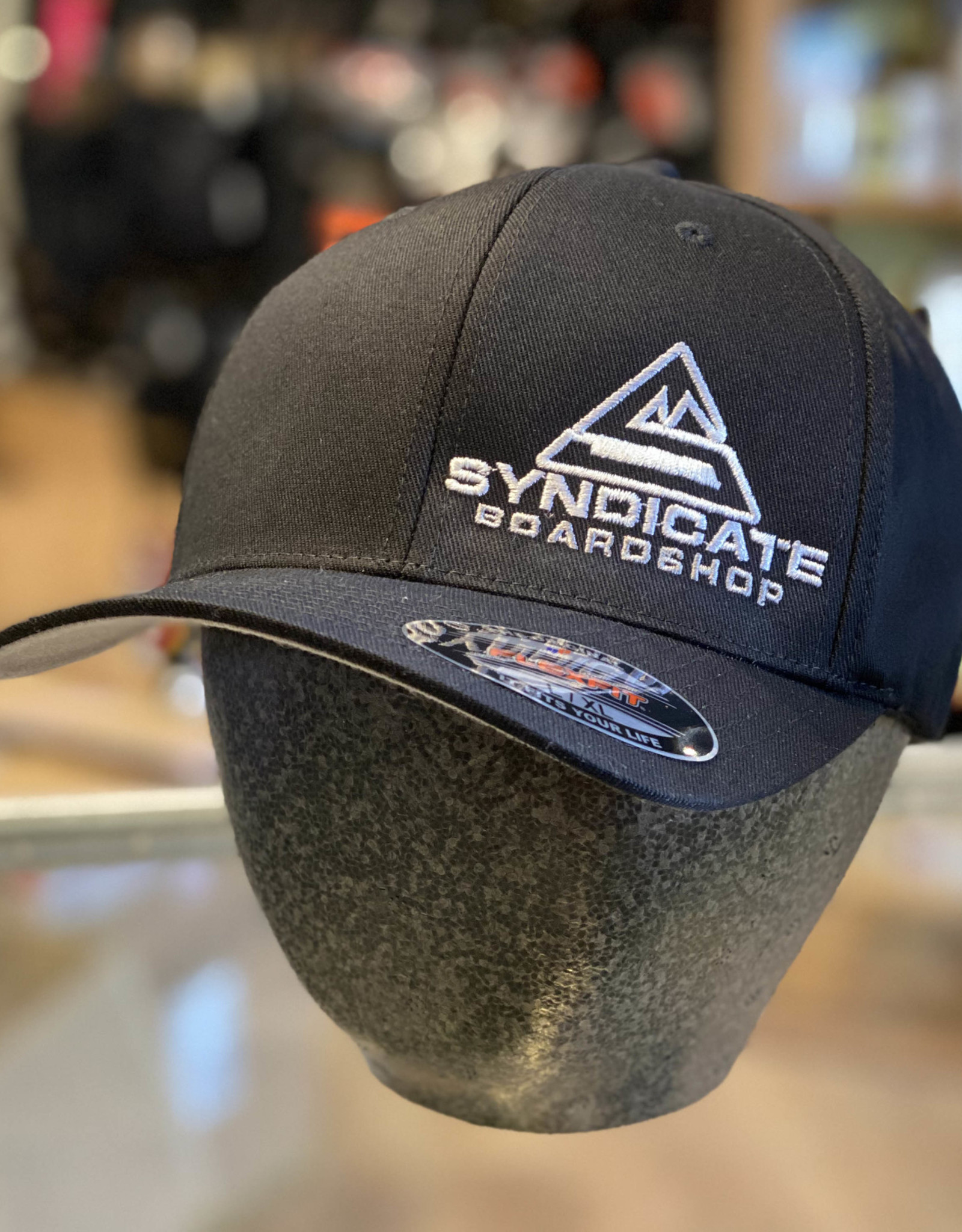 Syndicate Syndicate - FLEX-FIT HAT -