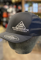 Syndicate Syndicate - FLEX FIT DELTA HAT -