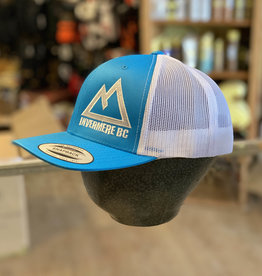 Syndicate INVERMERE - MESH SNAPBACK HAT -