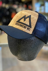 Syndicate INVERMERE - CORK HAT -