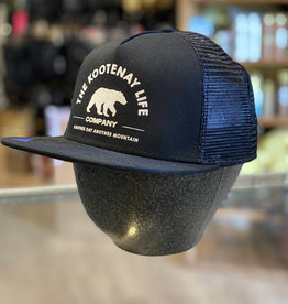 Kootenay Life KOOTENAY LIFE - BEAR HAT -
