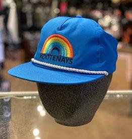 Kootenay Life KOOTENAY LIFE - RAINBOW HAT -
