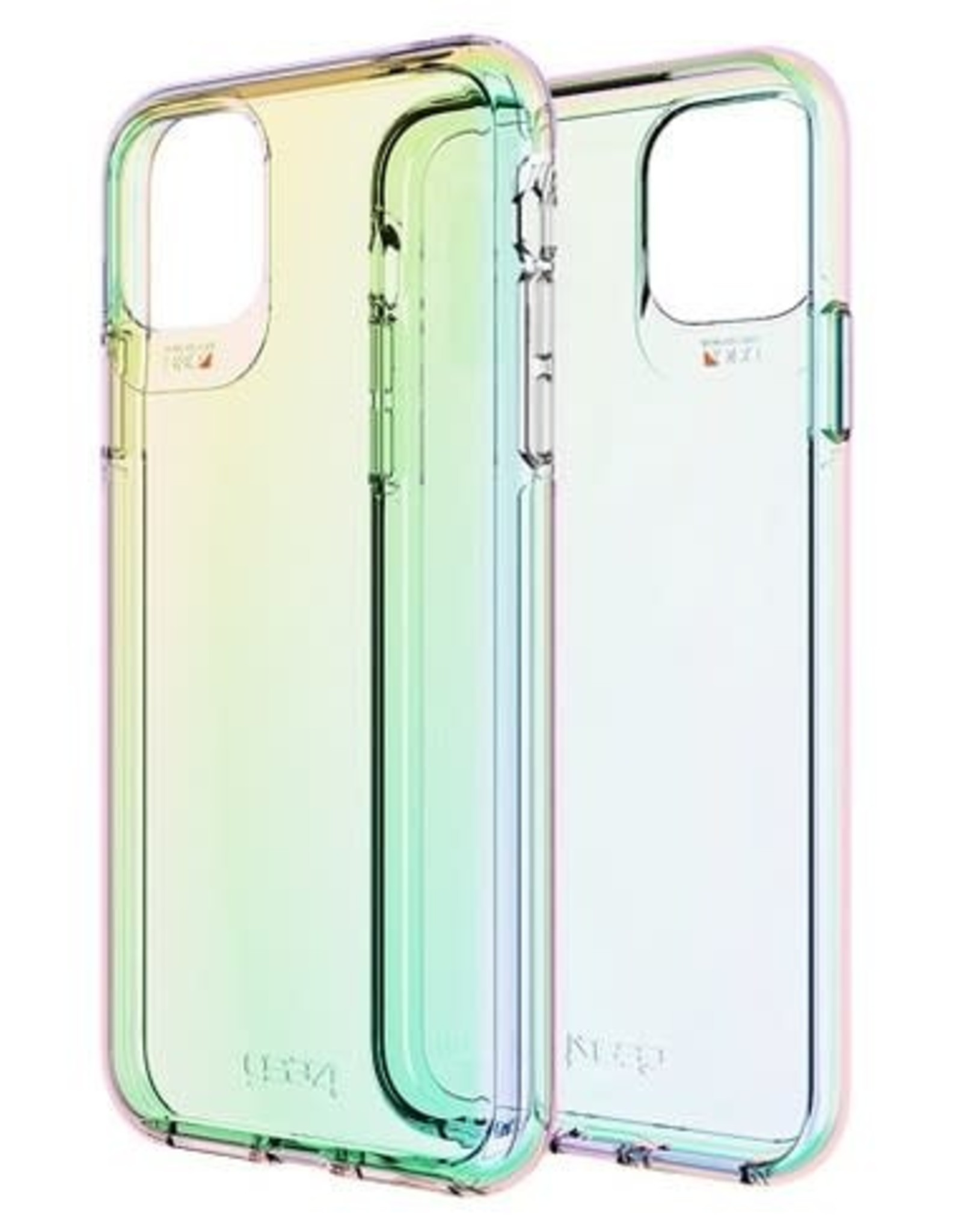 Gear4 Gear4 - iPhone 11 Pro - CRYSTAL PALACE CASE