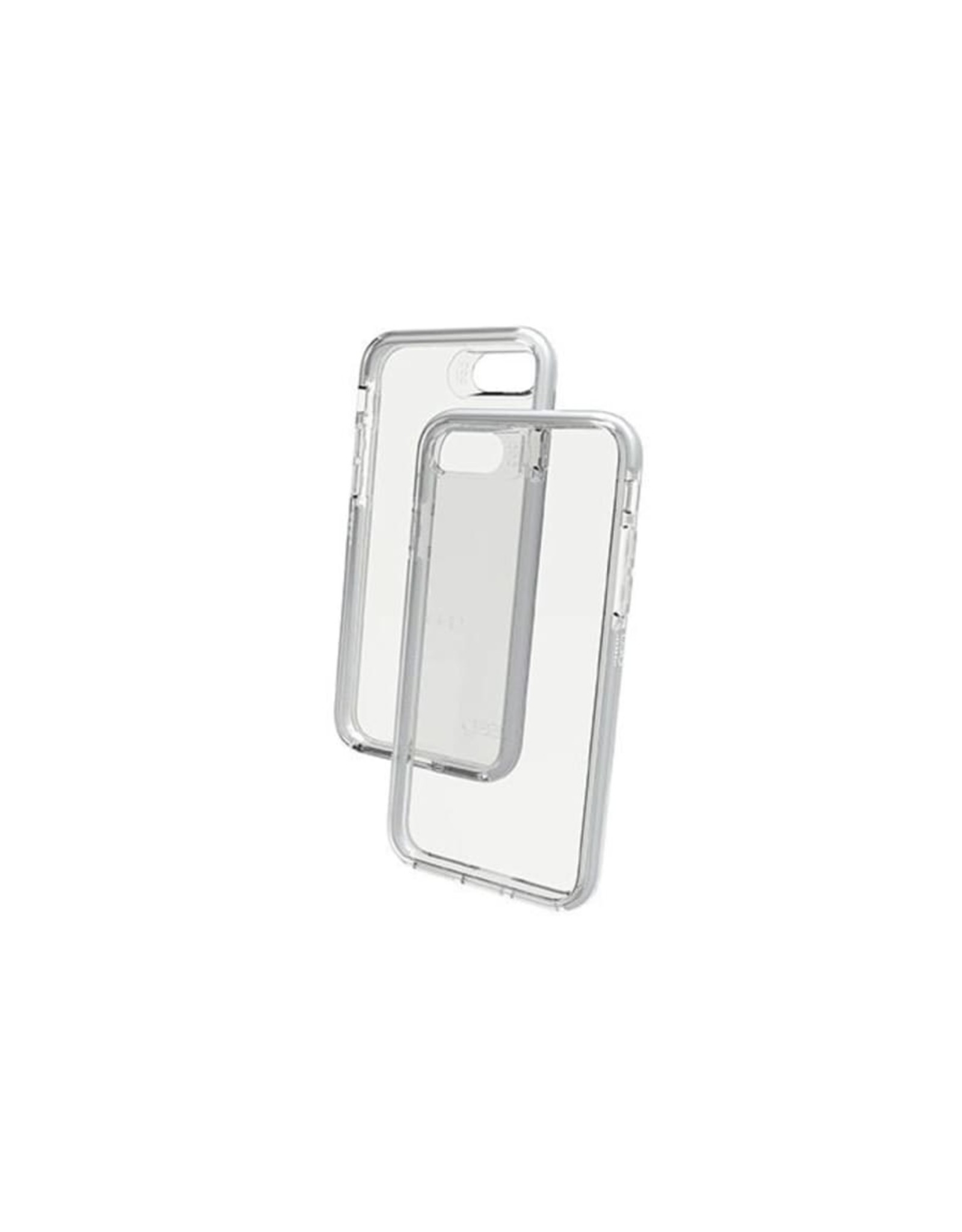 Gear4 Gear4 - iPhone 6/6S/7/8/SE PICCADILLY D30 Case - Silver