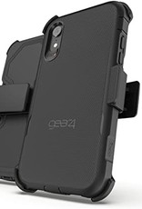 Gear4 Gear4 - iPhone XR PLATOON CASE w/ Holster - Blk