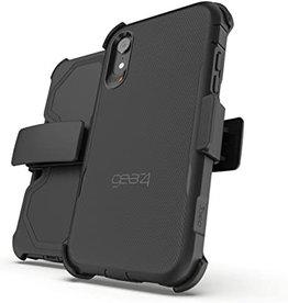 Gear4 Gear4 - iPhone XR PLATOON CASE w/ Holster - Blk